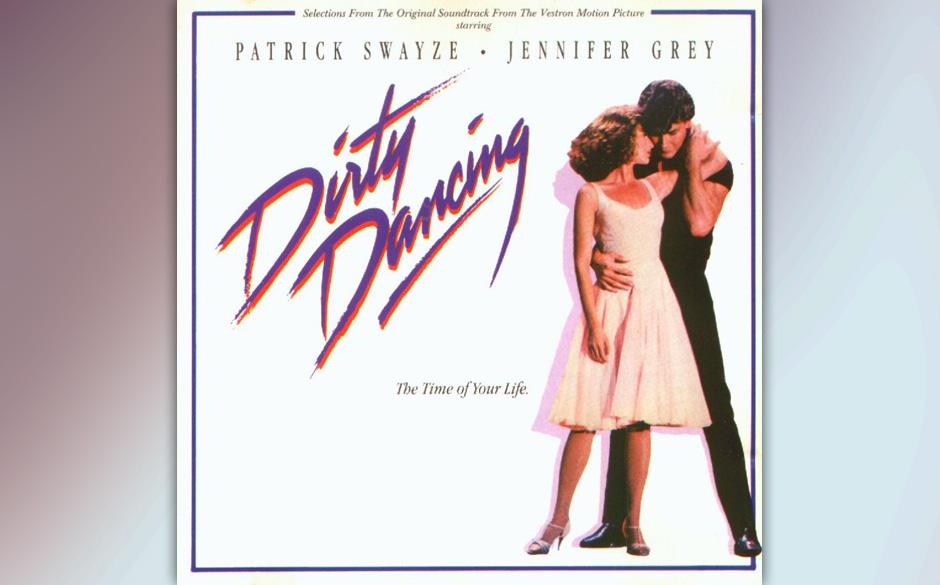 23. Various Artists: Dirty Dancing