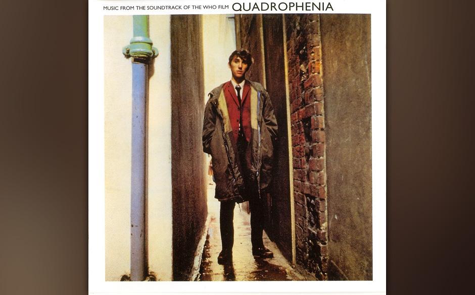 37. The Who: Quadrophenia