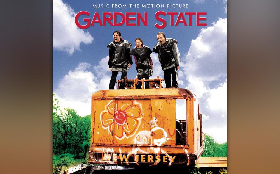 12. Various Artists: Garden State