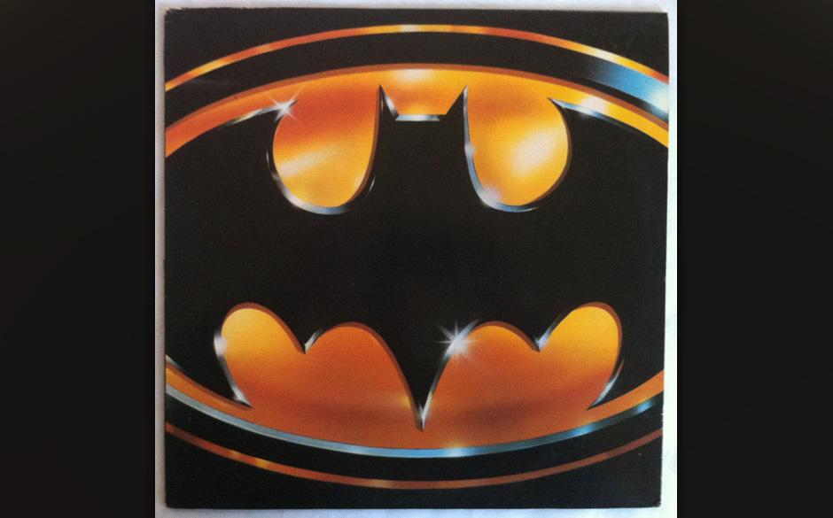 40. Prince: Batman