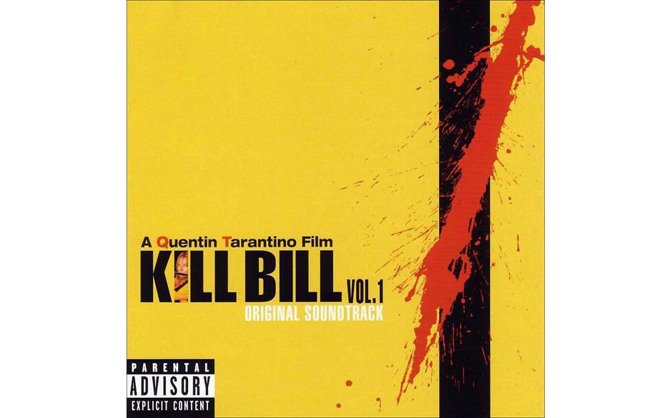 7. Various Artists: Kill Bill, Vol. I.