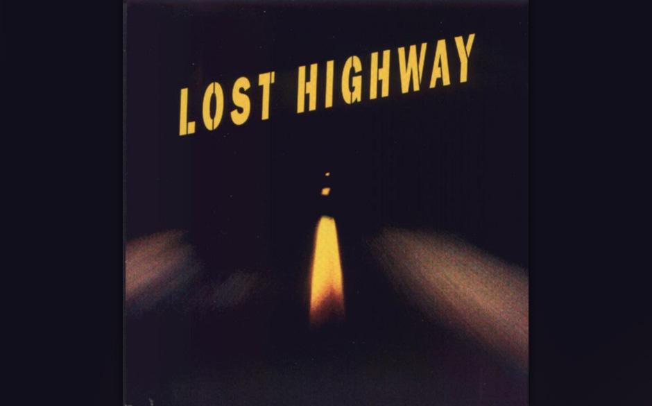 36. Various Artists, Angelo Badalamenti: Lost Highway