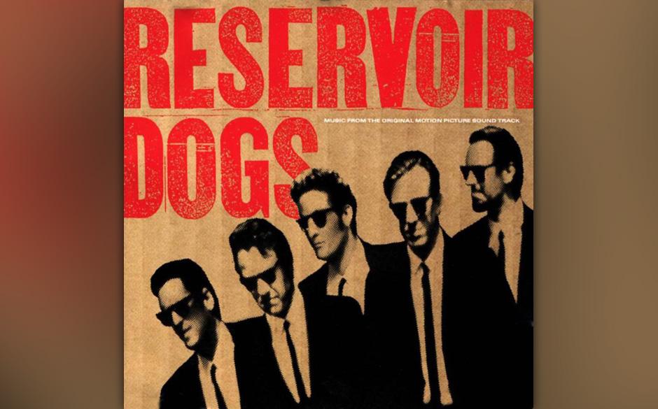 30. Various Artists: Reservoir Dogs