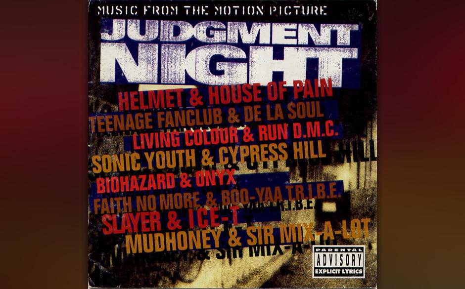 33. Various Artists: Judgement Night