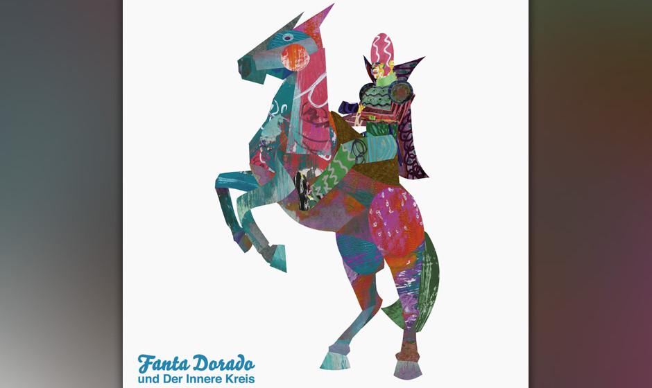 Fanta Dorado und Der Innere Kreis 'Fanta Dorado und Der Innere Kreis'