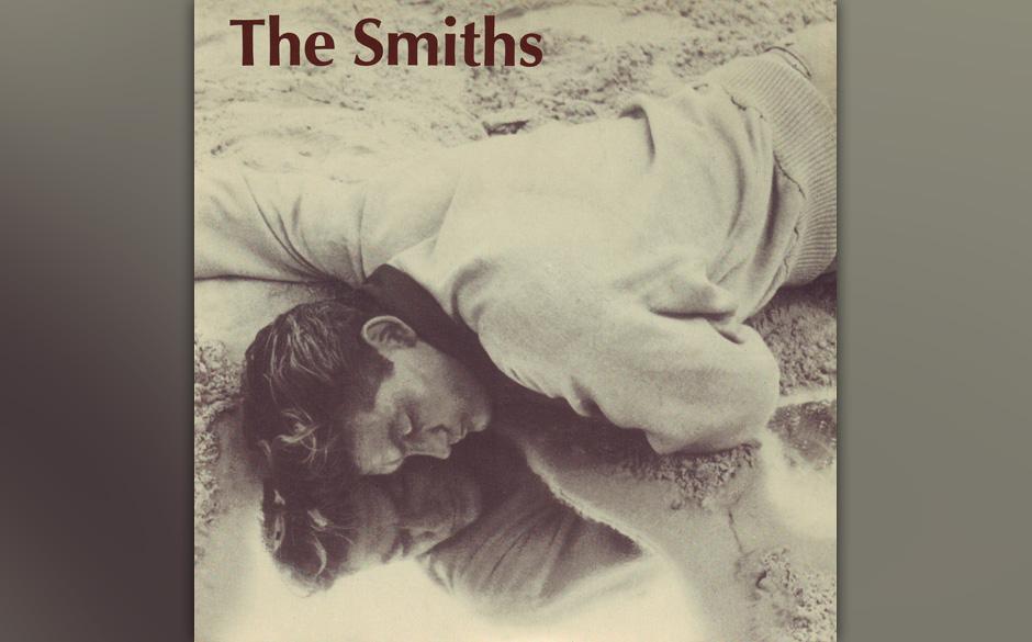 """The Smiths – """"This Charming Man"""" (1983). Und immer wenn sie traurig waren, die Jüngeren in der 80er-Jahren, hörten si"""