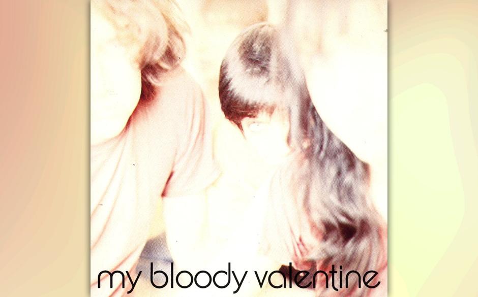 My Bloody Valentine –'Isn't Anything' (1988). Noise-Pop war im Britannien der Achtziger schon vorher ein Mittel gegen ase