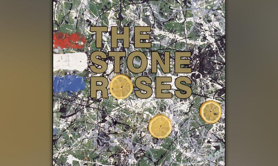 The Stone Roses – 'The Stone Roses' (1989). In der zweiten Hälfte der Achtziger ging im britischen Pop nicht allzu viel. D