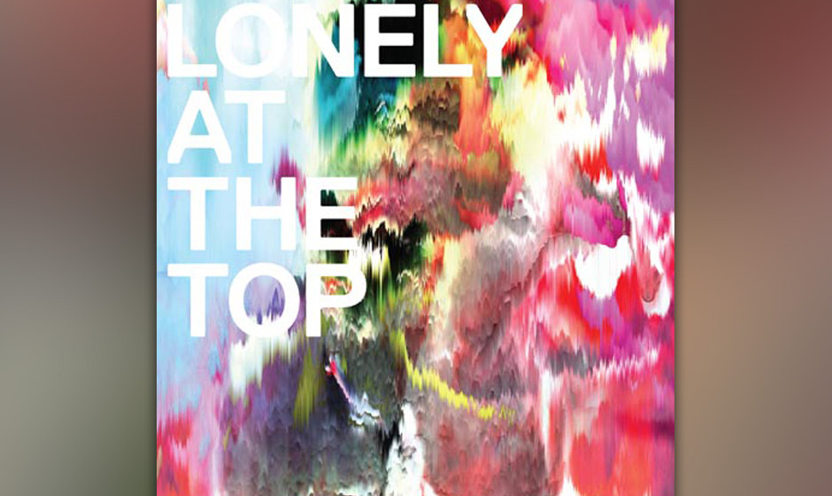 Lukid 'Lonely At The Top'