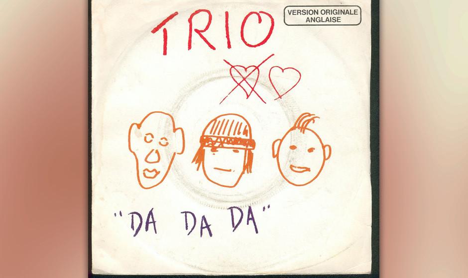 Trio –Da Da Da (1982)