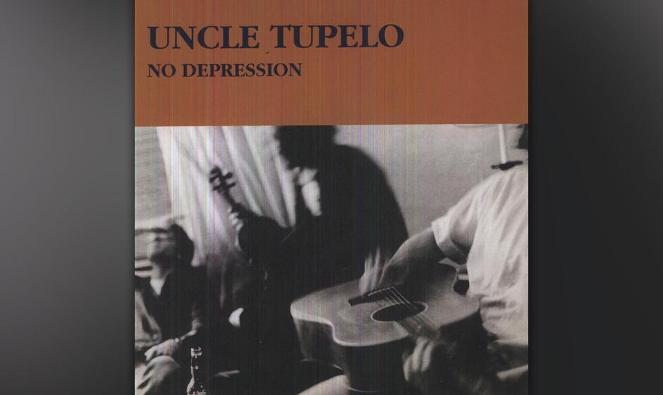 Uncle Tupelo –No Depression (1990)