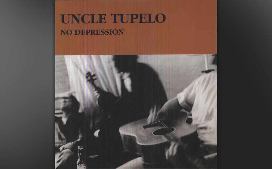 Uncle Tupelo – No Depression (1990)