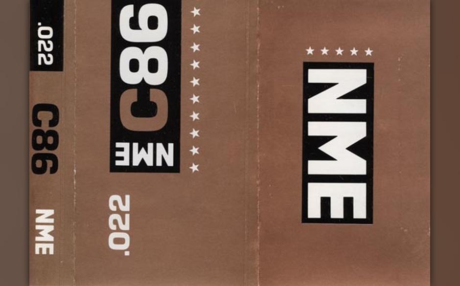 Various Artists –C86 (1986)