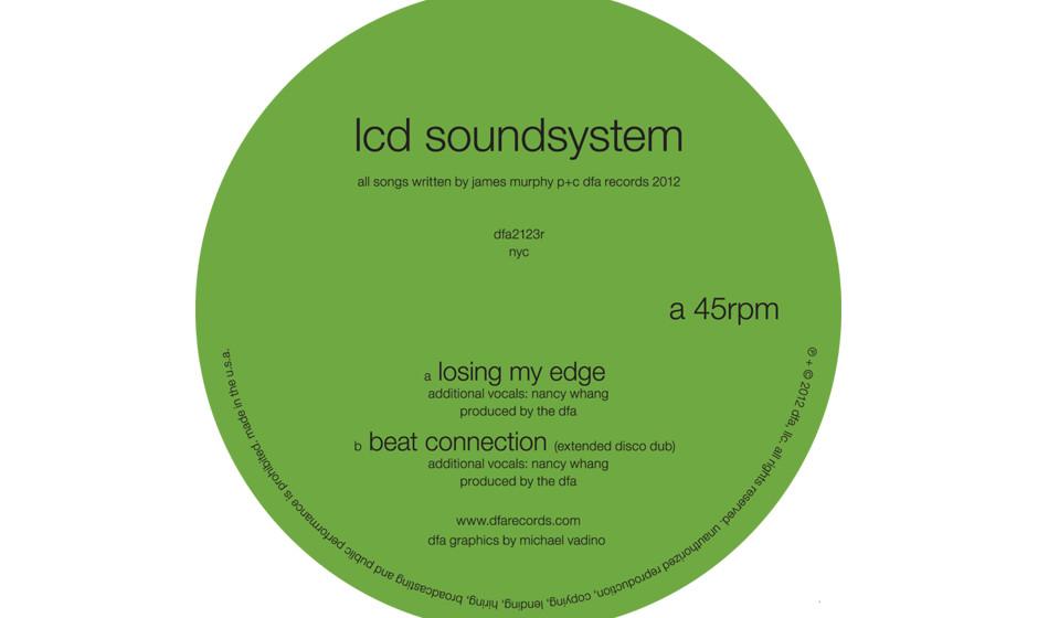 LCD Soundsystem –Losing my Edge (2006)