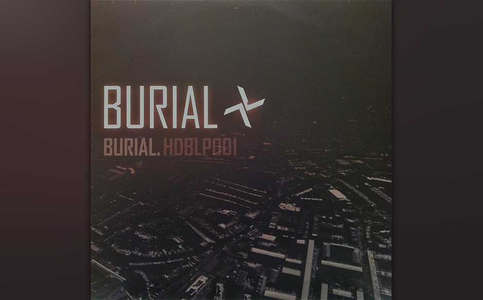 Burial – Burial (2006)