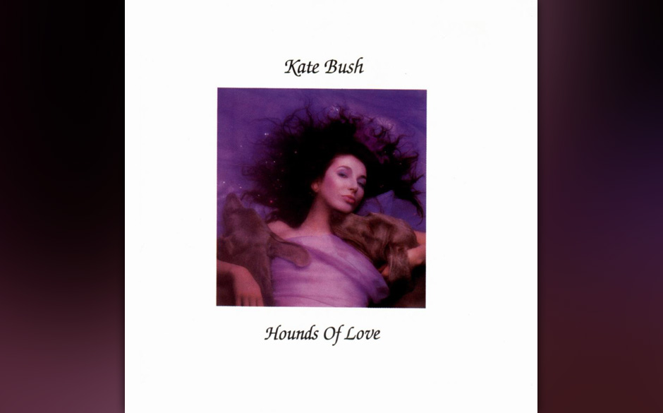 Kate Bush – The Hounds Of Love (1985)