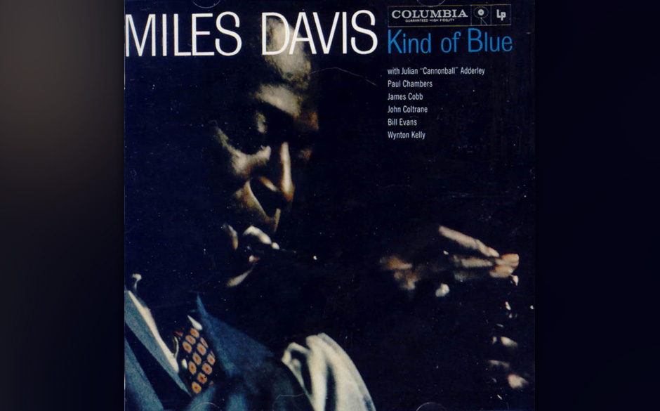 Miles Davis – Kind Of Blue (1959)