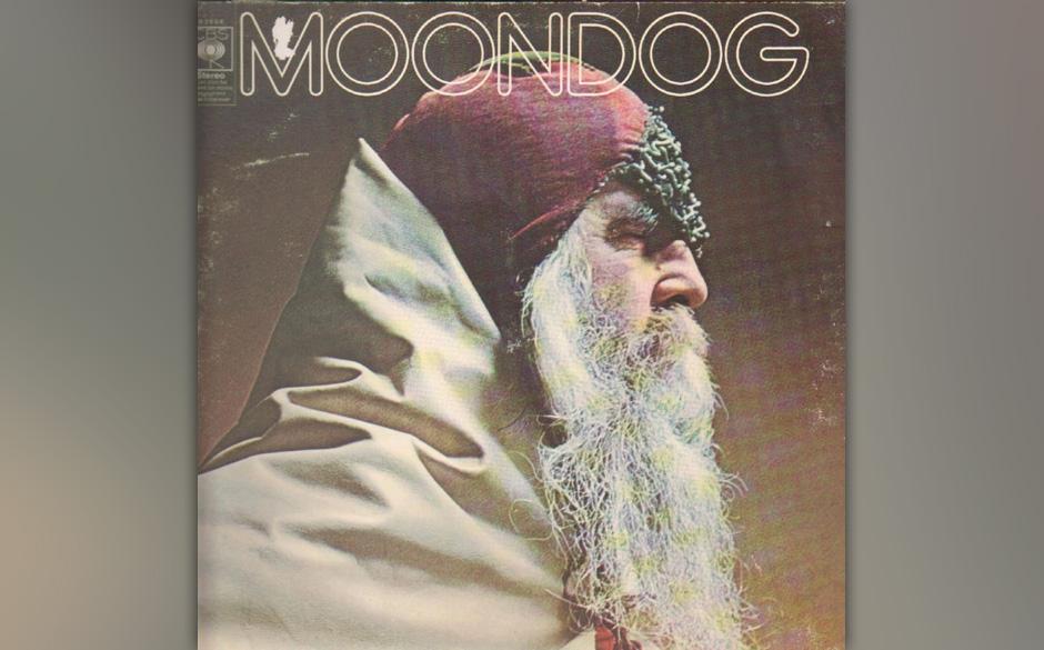 Moondog – Moondog (1969)