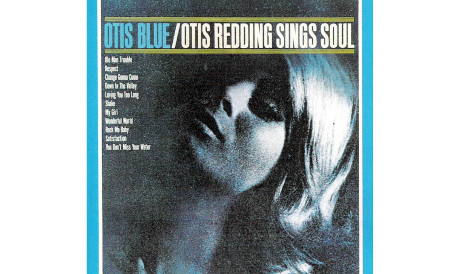 Otis Redding – Otis Blue (1976)