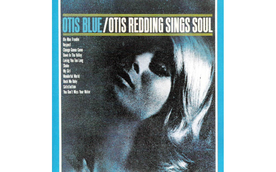 Otis Redding – Otis Blue (1976)