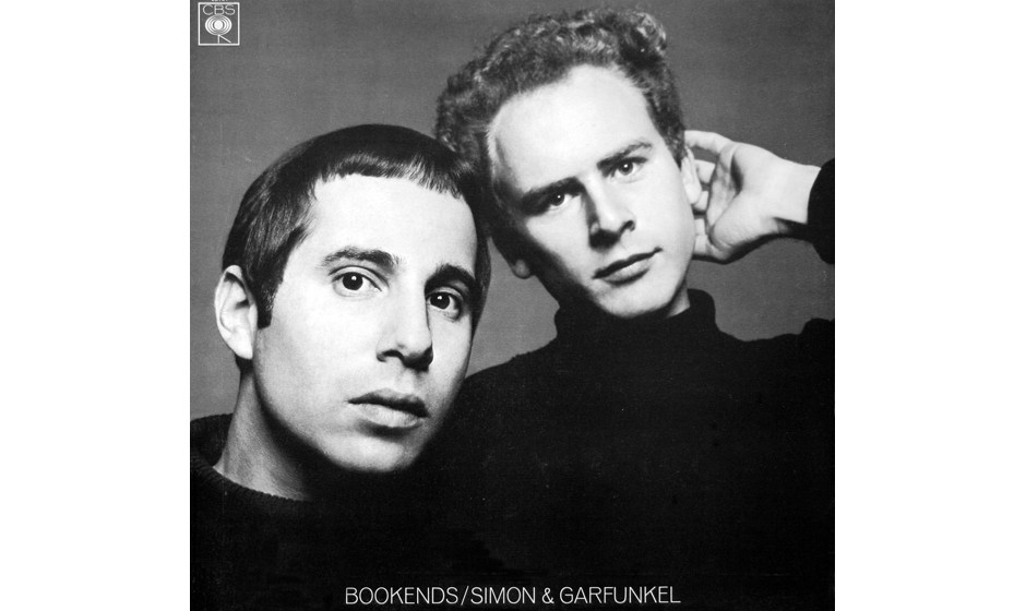 Simond and Garfunkel – Bookends (1968)