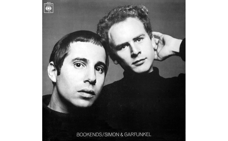 Simond and Garfunkel – Bookends (1968)