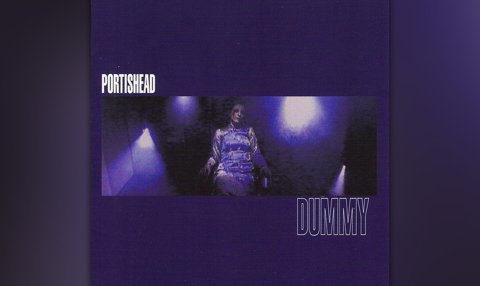 Portishead – Dummy (1994)