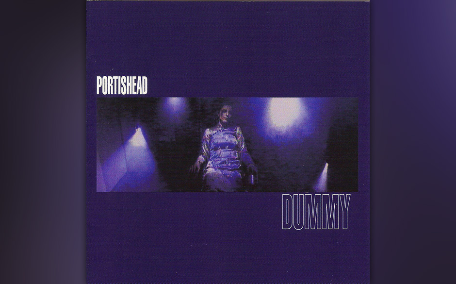 Portishead – Dummy (1994)