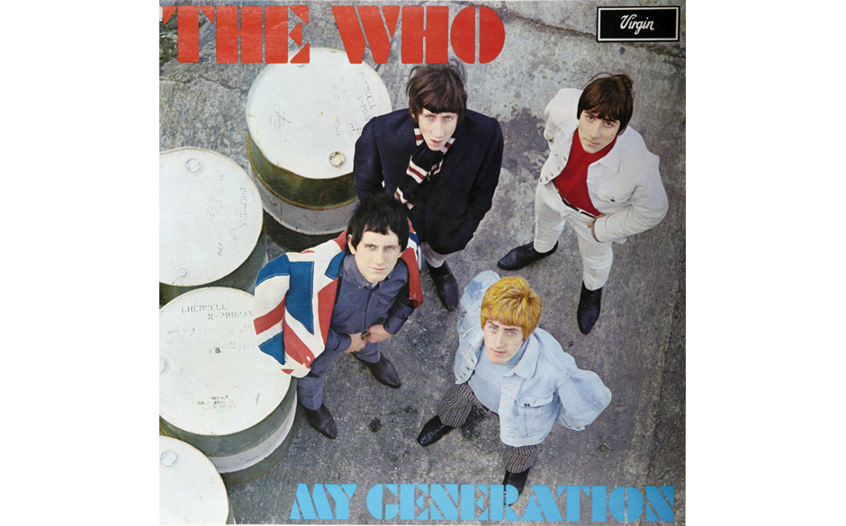 The Who – My Generation (1965)