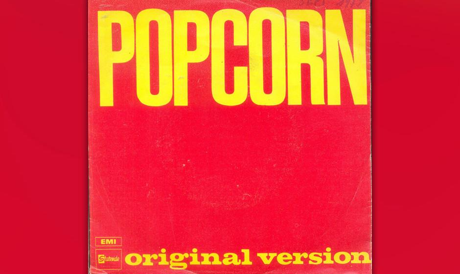Hot Butter – Popcorn (1972)