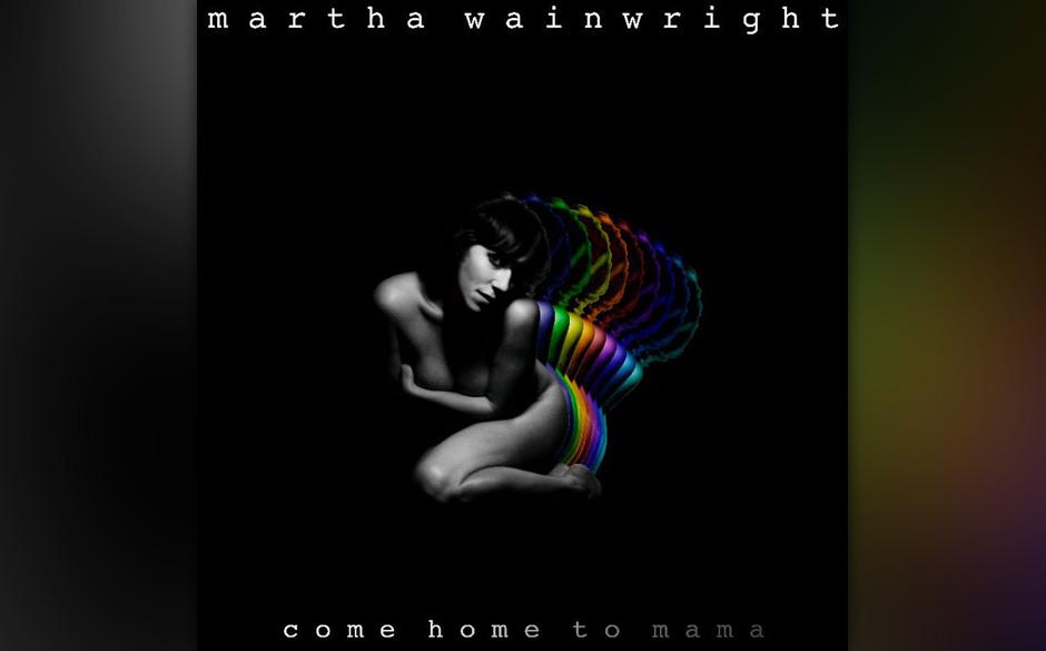 10. Martha Wainwright –Come Home To Mama: 2,9 Sterne im Schnitt.