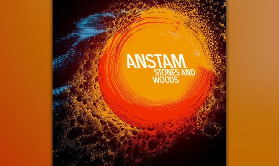 Anstam 'Stones And Woods'
