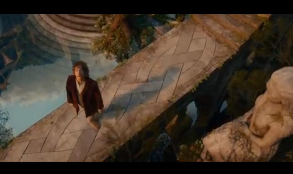 Der kleine Hobbit - Eine unerwartete Reise