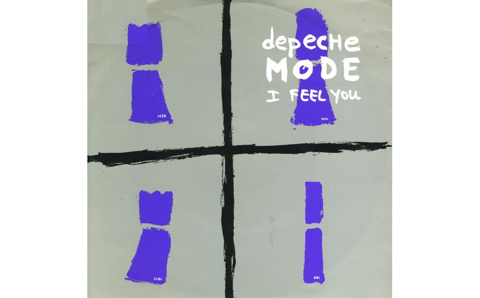 1. I Feel You