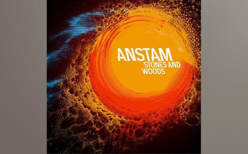 Anstam 'Stones and Woods'