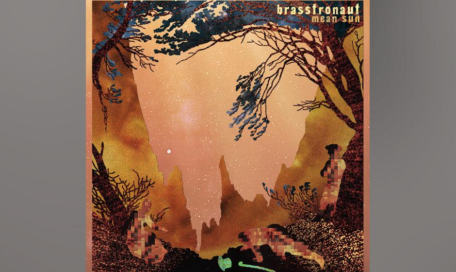 Brasstronaut 'Mean Sun'