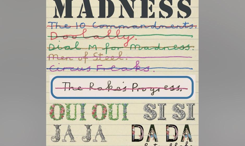 Madness 'Oui, Oui, Si, Si, Ja, Ja, Da, Da'