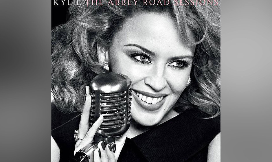Minogue, Kylie 'The Abbey Road Sessions'