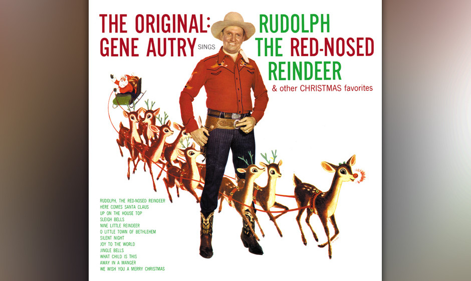 gene autry latin singles Complete your gene autry record collection discover gene autry's full discography shop new and used vinyl and cds.