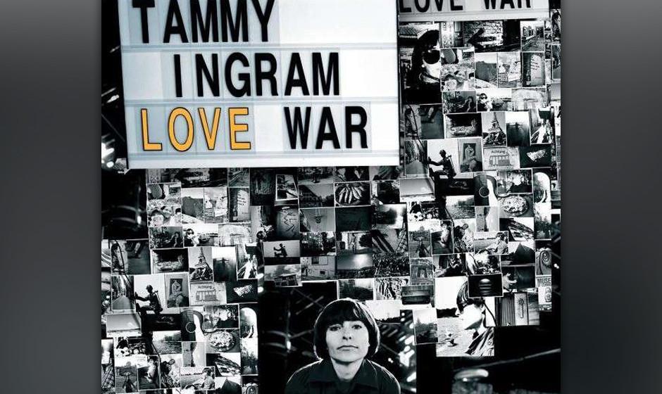 Tammy Ingram: Love War (23.11.)