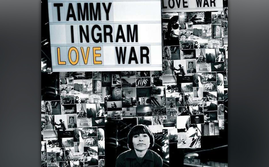 Tammy Ingram: Love War (23.11.)