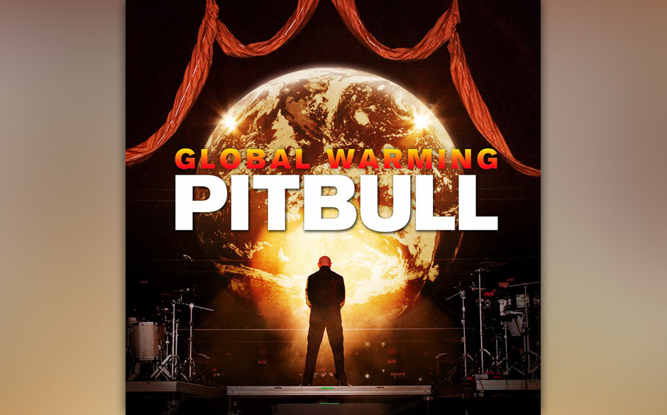 Pitbull – Global Warming (2.11.)