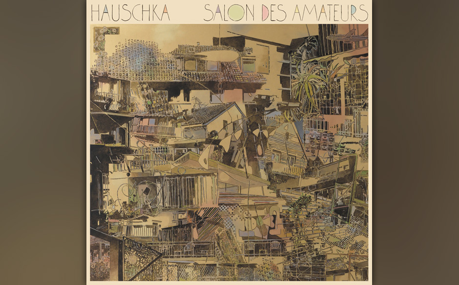 Hauschka: Salon Des Amateurs (Remixes) (9.11.)