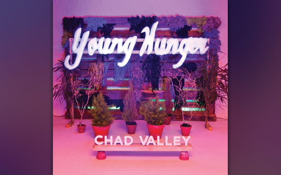 Chad Valley: Young Hunger (23.11.)