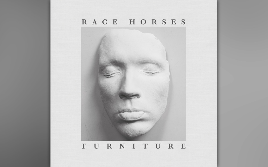 Race Horses: Furniture (9.11.)