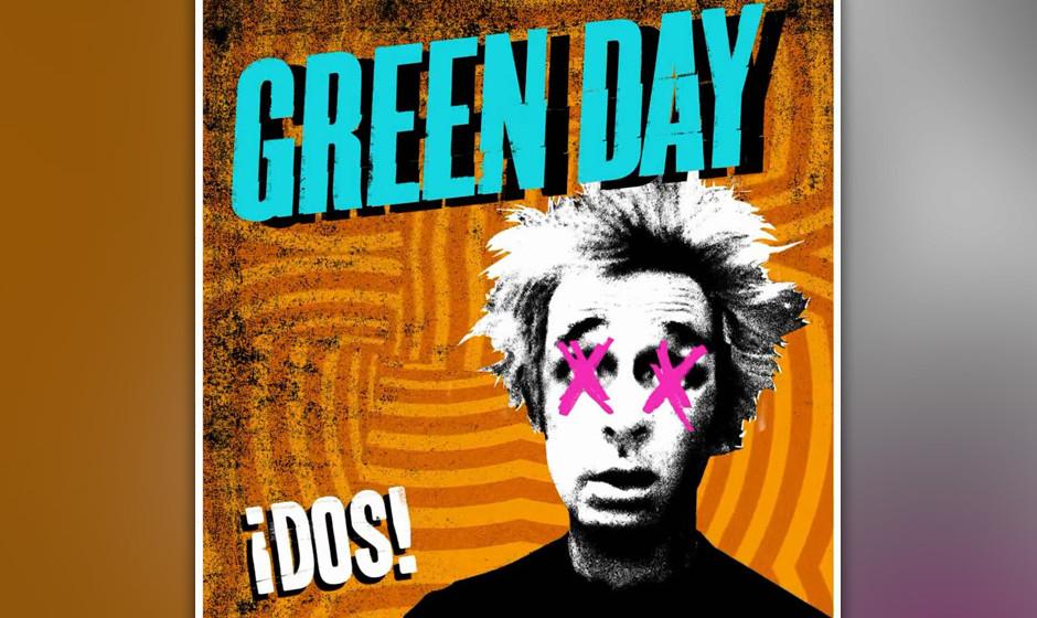 Green Day: ¡Dos! (9.11.)