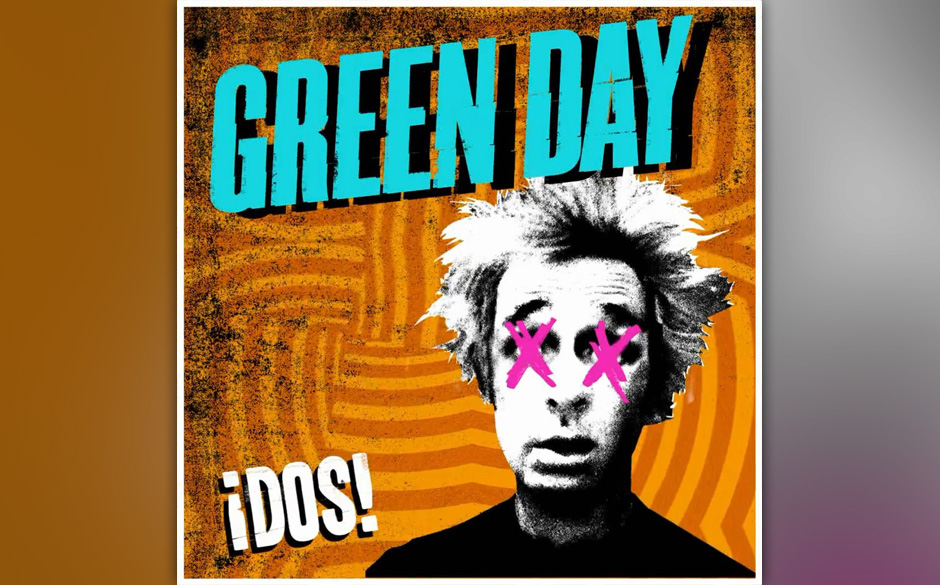 Green Day: ¡Dos! (9.11.)