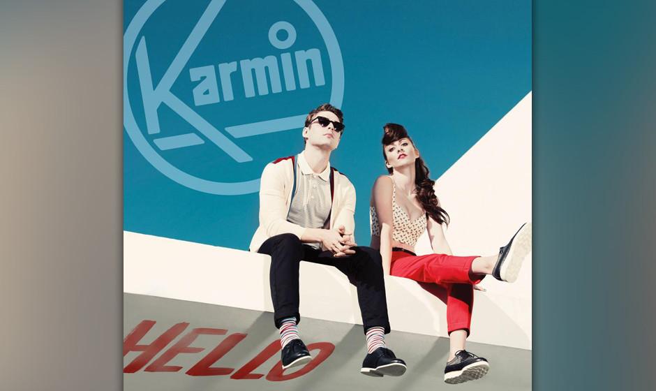 Karmin: Hello (23.11)