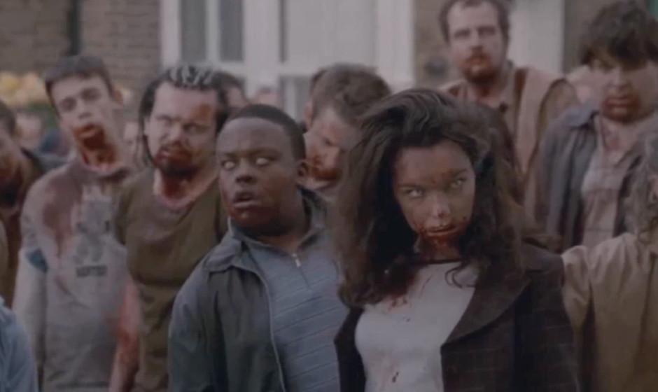 Eclectic Method: Zombies