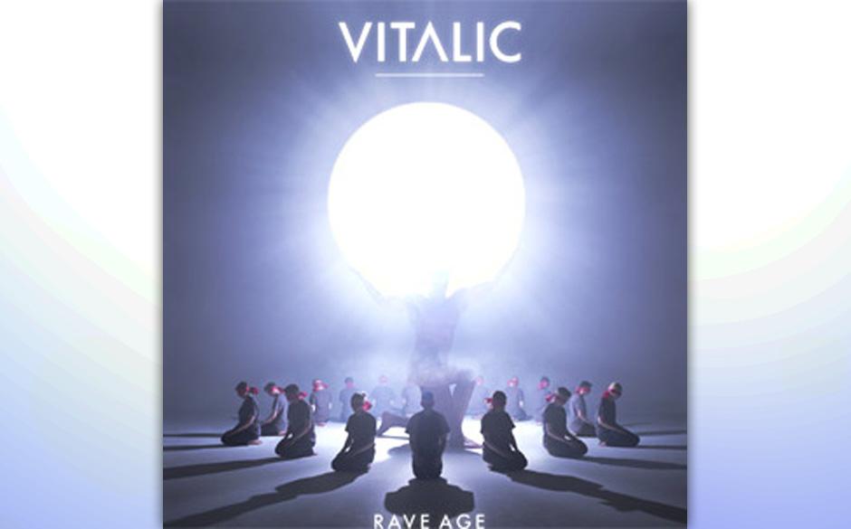 Vitalic 'Rave Age'